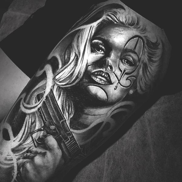 Blake Nibbles Tattoo Portfolio 6