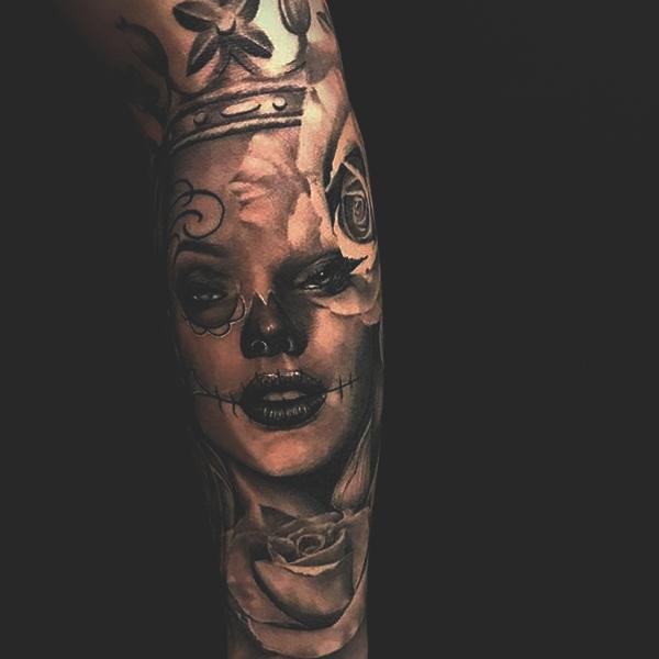 Blake Nibbles Tattoo Portfolio 4