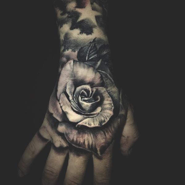 Blake Nibbles Tattoo Portfolio 2